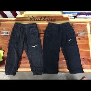 Nike toddler pants